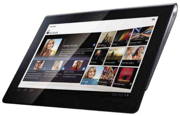 Description: Description: Description: Sony Tablet S
