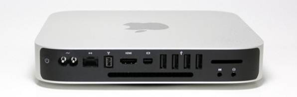 Description: Description: Description: The previous Mac mini generation featured a single configuration: a US$918 model with a 2.4GHZ Core 2 Duo processor.