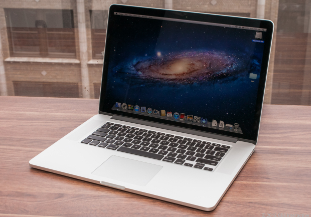 Description: Description: Description: The Retina MacBook Pro is not only a groundbreaking release, combining stunning performance and portability in a 15m Mac laptop