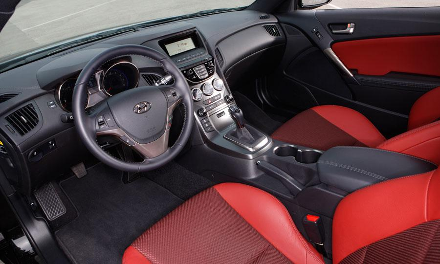 2014 Hyundai Genesis Coupe Review And Price The News Articles Reviews Comments Prices Of