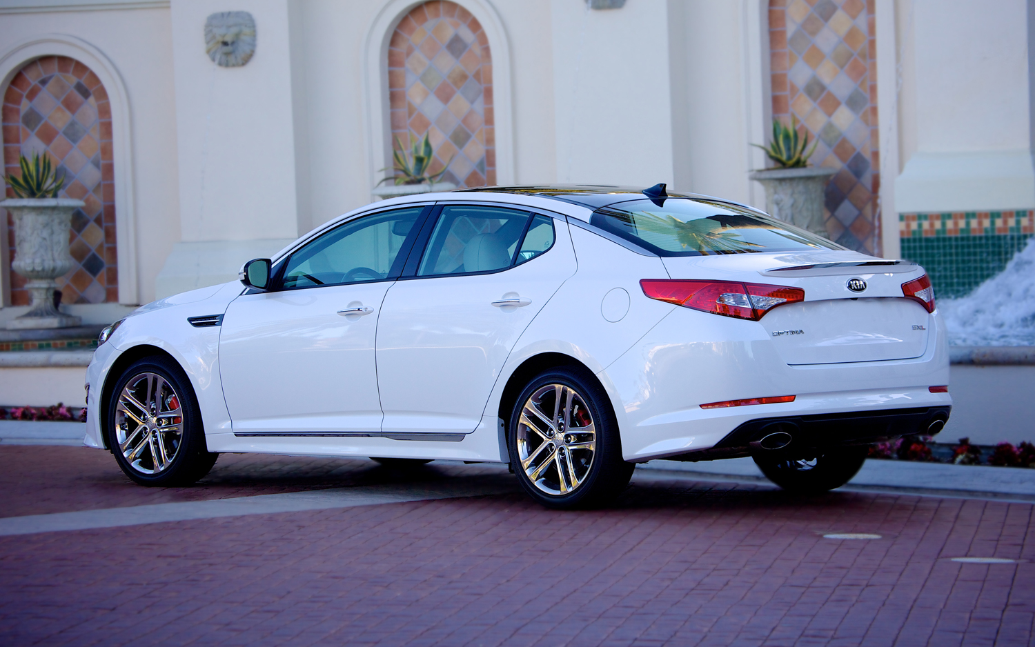 2013 kia optima built with qualified material the news articles reviews comments prices of. Black Bedroom Furniture Sets. Home Design Ideas
