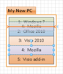 Microsoft Visio 2010 : Adding Structure to Your Diagrams