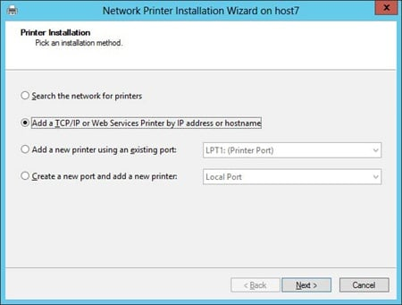 Windows Server 2012 : Deploying and managing print servers