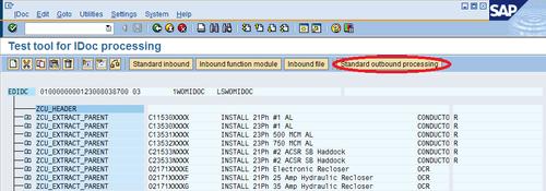 BizTalk Server 2010 : WCF SAP Adapter — Sending and