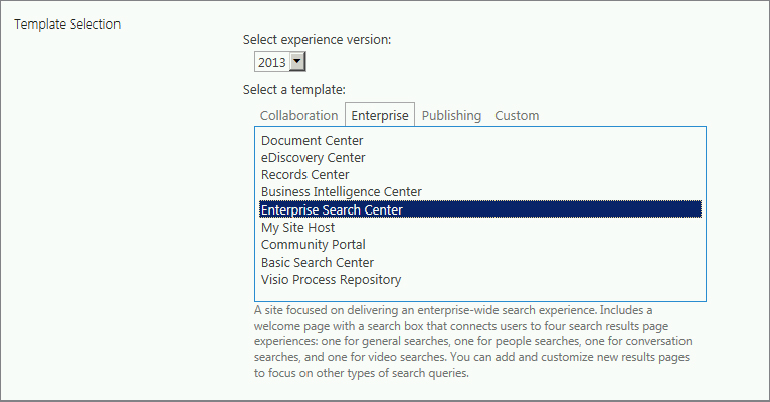 Sharepoint 2013 Managing The Search Ui Part 1 Search Center It Tutorials It Step By Step Product Reviews And Prices