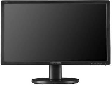 Description: Hanns.G HP226DGB Hard Glass Full HD LED Monitor