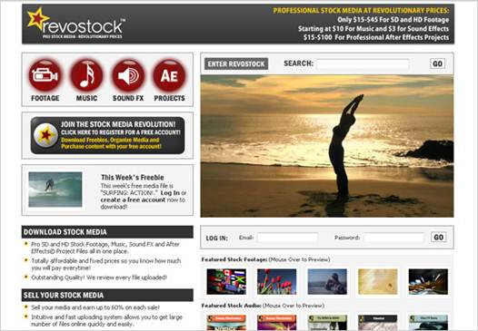 Description: Description: Description: Description: Revostock - Another stock photography website where photographers can sell their photos for some passive income