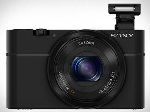 Description: Description: Sony Cyber-Shot RX100