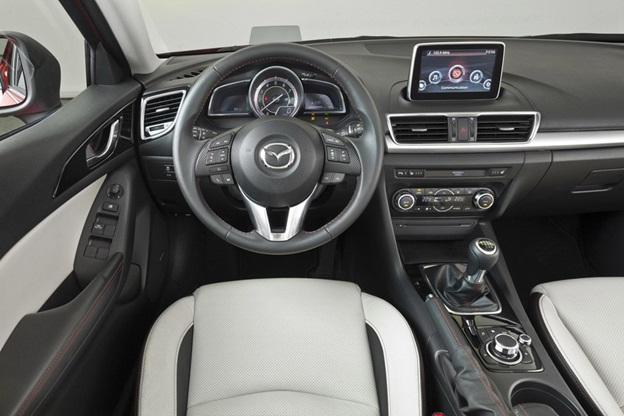 The new six-speed auto is light years ahead of the old five-gear unit