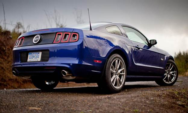 A few warranty claims notwithstanding, the GT felt as strong and looked as good when it left us as it did when it arrived
